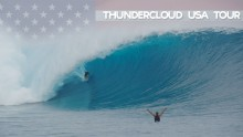 Thundercloud USA Tour